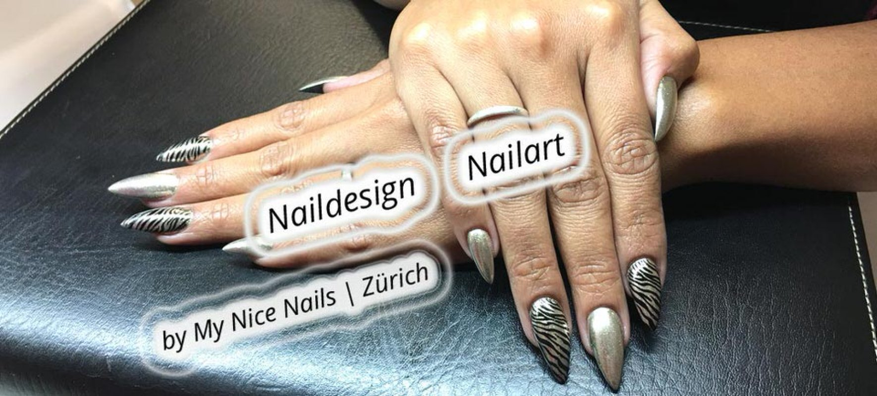 MY NICE NAILS | 100% Nails | Perfection & Kindliness – Nail Studio ...